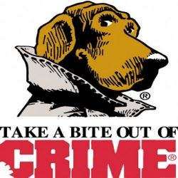 McGruff the Crime Dog, Take a Bite Out of Crime